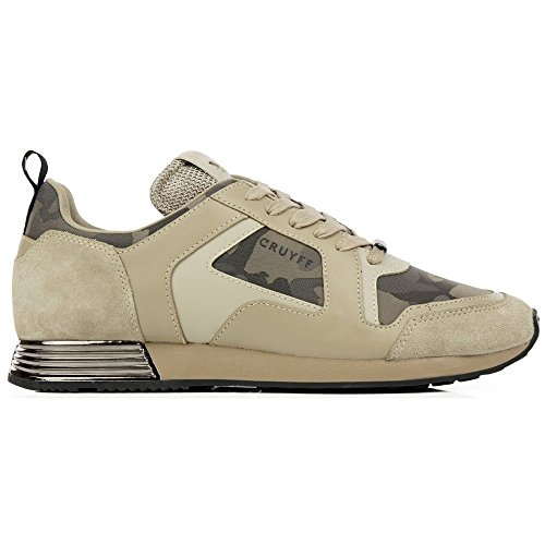 Cruyff Footwear Cruyff Men's Sand Lusso Trainers 11 UK/45 Euro