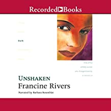 Unshaken: Lineage of Grace, Book 3