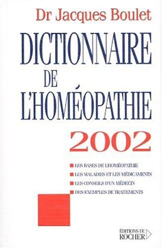 """<a href=""""/node/83208"""">Dictionnaire de l'homéopathie 2002</a>"""