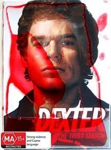 Dexter: Season 3 (Limited Blood O-Ring Edition)
