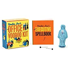 Mini Office Voodoo Kit (Blue Q Mega Mini Kits)