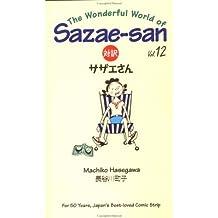 12: Wonderful World of Sazae-San