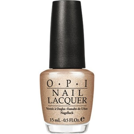 OPI Nail Lacquer, Glitzerland, 0.5-Fluid Ounce by Jubujub