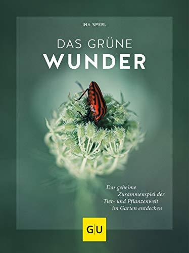 Garten, Wildblumen (Das grüne Wunder: Das geheime Zusammenspiel der Tier- und Pflanzenwelt im Garten entdecken (GU Garten Extra))