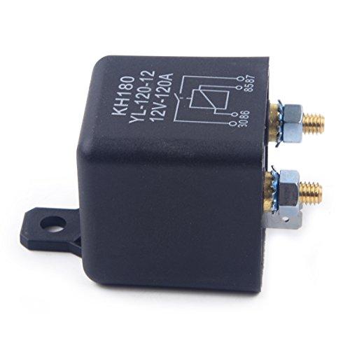 Sharplace 3pcs Trim Tilt Switch Hors-Bord Pi/èces De Bateau