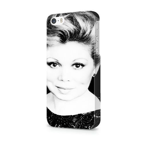 Générique Appel Téléphone coque pour iPhone 5 5s SE/3D Coque/ONCE UPON A TIME SEASON 3/Uniquement pour iPhone 5 5s SE Coque/GODSGGH703733 MIRELLA FRENI - 029