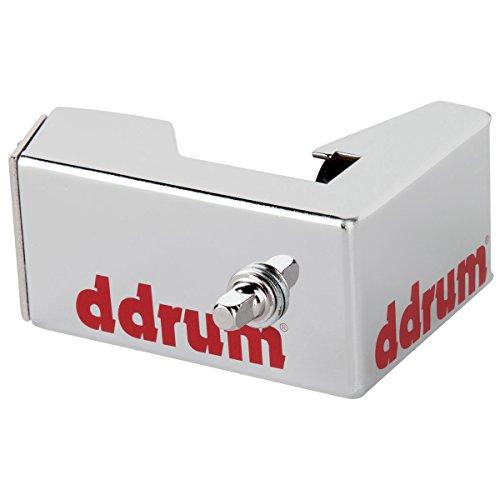 Ddrum CETT - Trasduttore per Tom-tom cromato