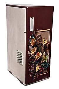 V Raj Gharganti Maroon Mdf Board Automatic Flourmill (V RAJ 16)