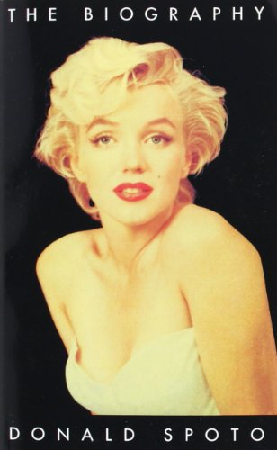 Marilyn Monroe: The Biography por Donald Spoto