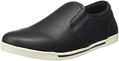 Bond Street by (Red Tape) Men's Navy Loafers - 10 UK/India (44 EU)