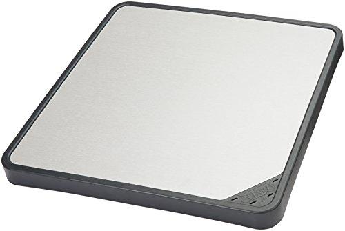 Crespo 1104810 CR Tischplatte M-201G / 09, Dunkelgrau…   08421228062090