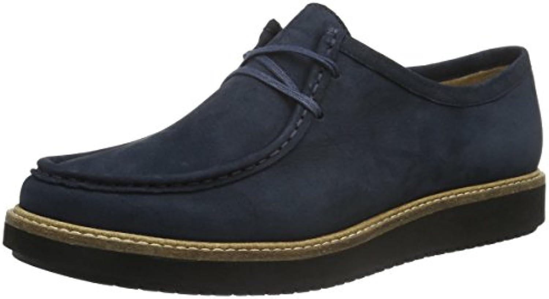 Clarks Glick Bayview, Chaussures Richelieu à Lacets Femme Femme Lacets a7d316