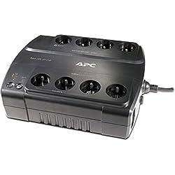 APC Back-UPS ES - BE550G-FR - Onduleur 550VA (8 Prises FR)