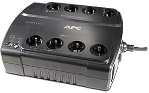 APC Back-UPS ES 550 - Onduleur 550VA, BE550G-FR - 8 Prises FR