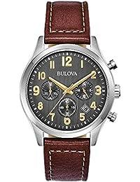 Bulova Montres Bracelet 96B301