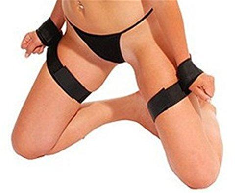Summens Handschellen Nylon SM Toy Bondage Set BDSM -