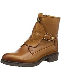 Inuovo JOINT - botas de cuero mujer