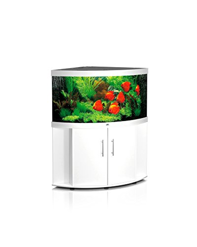 Juwel Aquariumkombination Trigon 350, Aquarium mit Unterschrank, wei