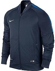 Nike Squad15 Sdln Knit Jkt - Chaqueta para hombre