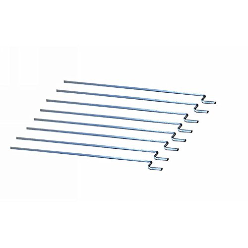 Graupner ft4021 - Flite Test Push Rods - Tringles De Direction - 8 Pack, retrouvez Le Boutique en Ligne de Nombreux Autres Objets. Marque, 42 cm