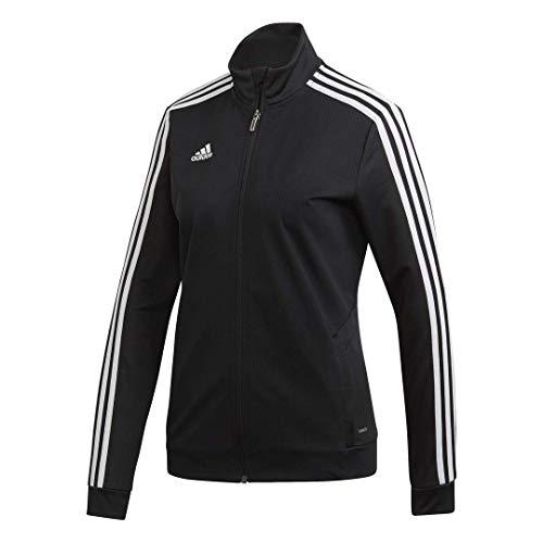 adidas Tiro 19 Training Jacket - Women's Soccer Womens Tiro Training
