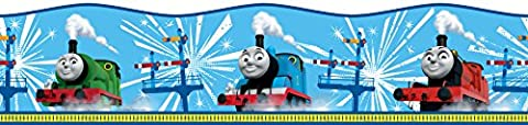 Fun4walls Thomas and Friends Self Adhesive Border CGI