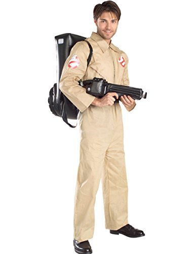 Rubies Ghostbusters Kostüm Party Outfit