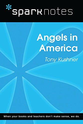 Angels In America Ebook