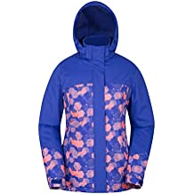 Chaquetas snow mujer outlet