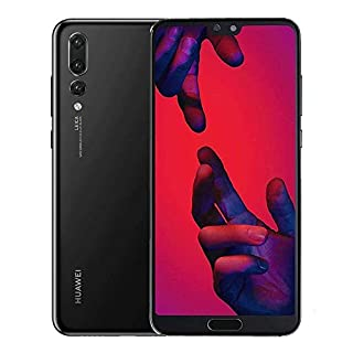Huawei P20 Pro 128 GB 6.1-Inch FHD+ FullView Android 8.1 SIM-Free Smartphone, Single SIM, Black - UK Version (B07CKXRVGC) | Amazon price tracker / tracking, Amazon price history charts, Amazon price watches, Amazon price drop alerts