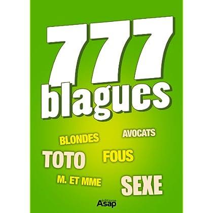 777 blagues