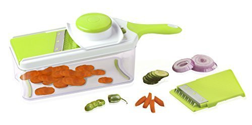 the-the-sharper-image-adjustable-mandolin-slicer-storage-box-stainless-steel-blades-food-safe-plasti
