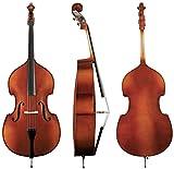 GEWA Strings Kontrabass Europa 3/4