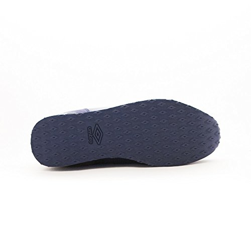 Umbro Umbro Trafford Blueprint/weiß–Schuh für Blueprint / Blanco