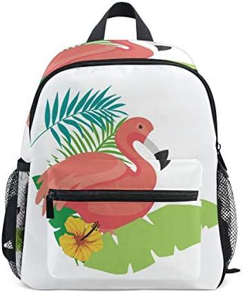 DEZIRO bébé Flamingo pour   pour l'école l'école l'école Lot Sacs à Dos Sac de Voyage B07GN2ZJ7K | La Construction Rationnelle  55459e