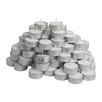 200 Tea Light Candles