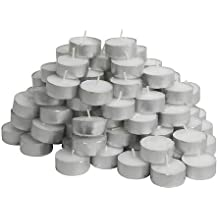 Ikea Glimma candles/Tealights by