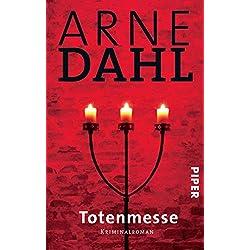 Totenmesse: Kriminalroman (A-Team 7)