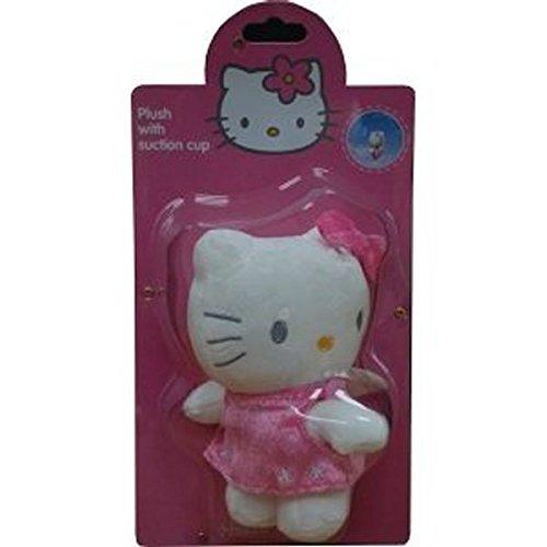 Hello Kitty Lufterfrischer (Hello Kitty-Plüsch Fenster Aufhängen Ornament/Spielzeug-nur eine P & P Laden Pro