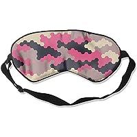 Camouflage Soldier Pattern 99% Eyeshade Blinders Sleeping Eye Patch Eye Mask Blindfold For Travel Insomnia Meditation preisvergleich bei billige-tabletten.eu
