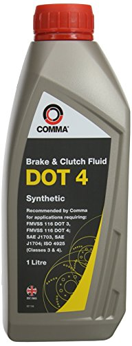 Comma-BF41L-1L-DOT-4-Brake-and-Clutch-Fluid