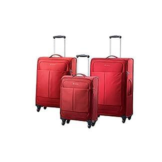 Carlton Maleta, rojo (Rojo) – 94j40177