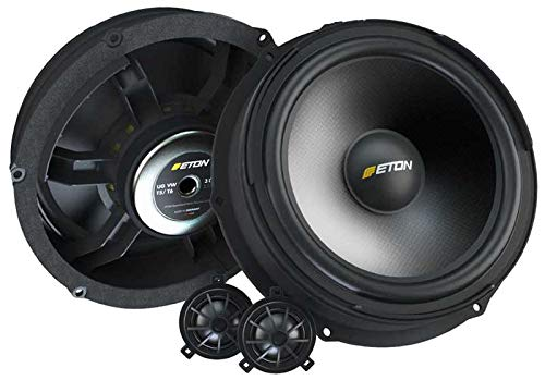 Eton Upgrade UG VW T6 F2.1 | VW Bus T6 2-Wege Lautsprecher System -