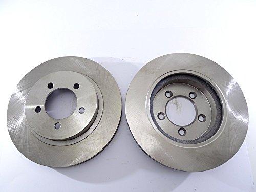 2x-brake-disc-rotor-front-54094-jason-680014-for-ford-explorer-mercury-mountaineer