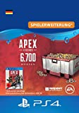 APEX Legends: 6700 Coins - PS4 Download Code - deutsches Konto