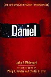 Daniel (John Walvoord Prophecy Commentaries)