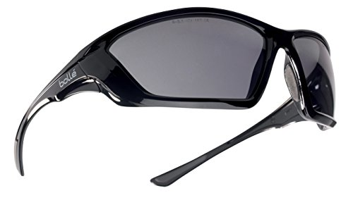 SWAT Ballistic sunglasses - SMOKE
