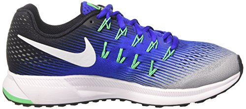 Nike 831352, Scarpe da Corsa Uomo Multicolore (Wolf Grey/White/Cool Grey/Black)