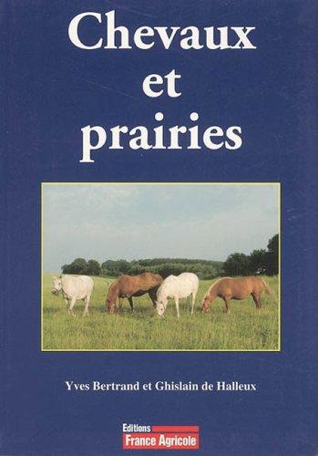 Chevaux et prairies