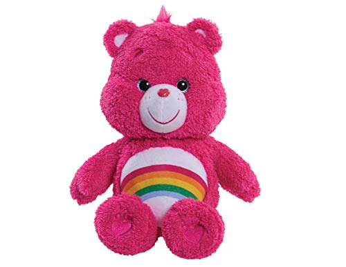 JP Care Bears jpl43833 Cheer Medium Plüsch -